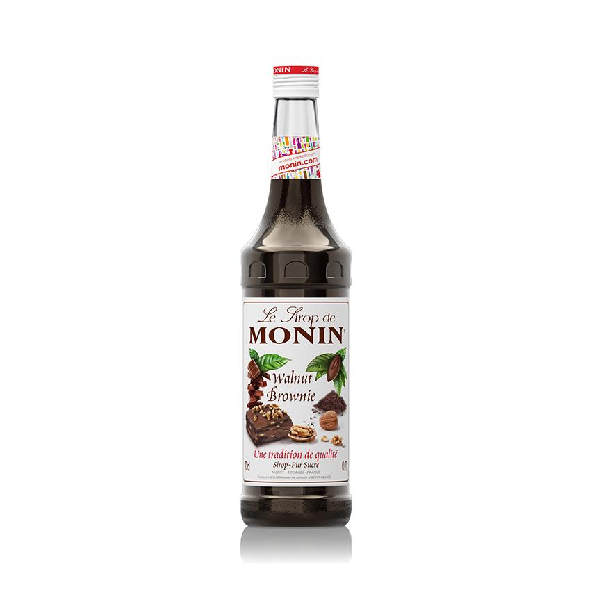 Walnut Brownie Syrup월넛 브라우니 시럽