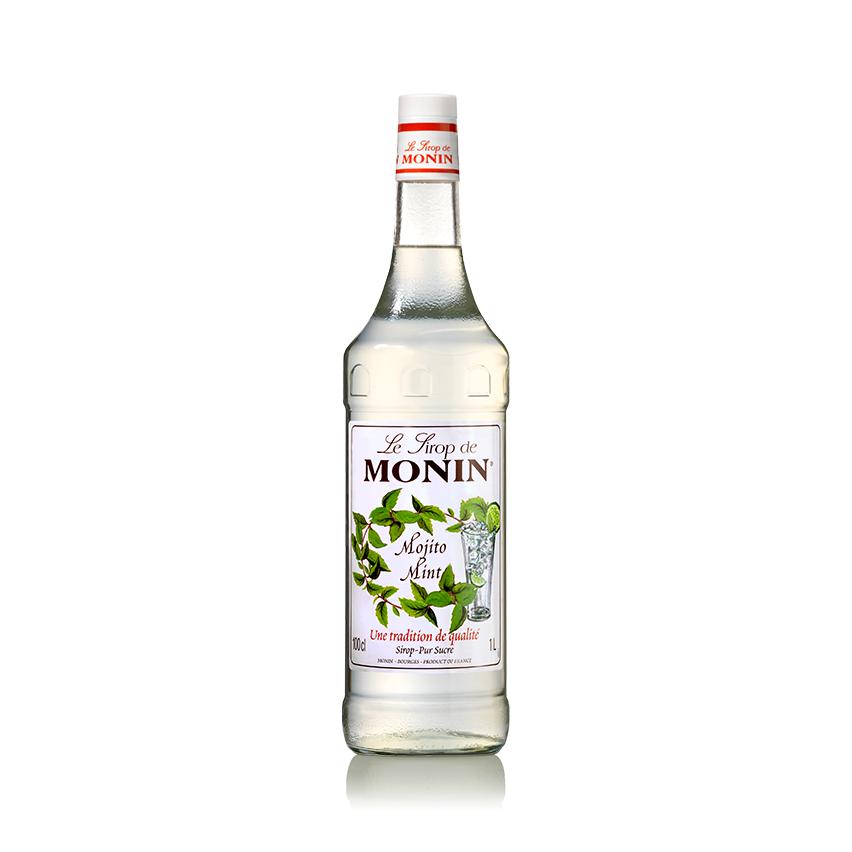 Mojito Mint Syrup모히토 민트 시럽