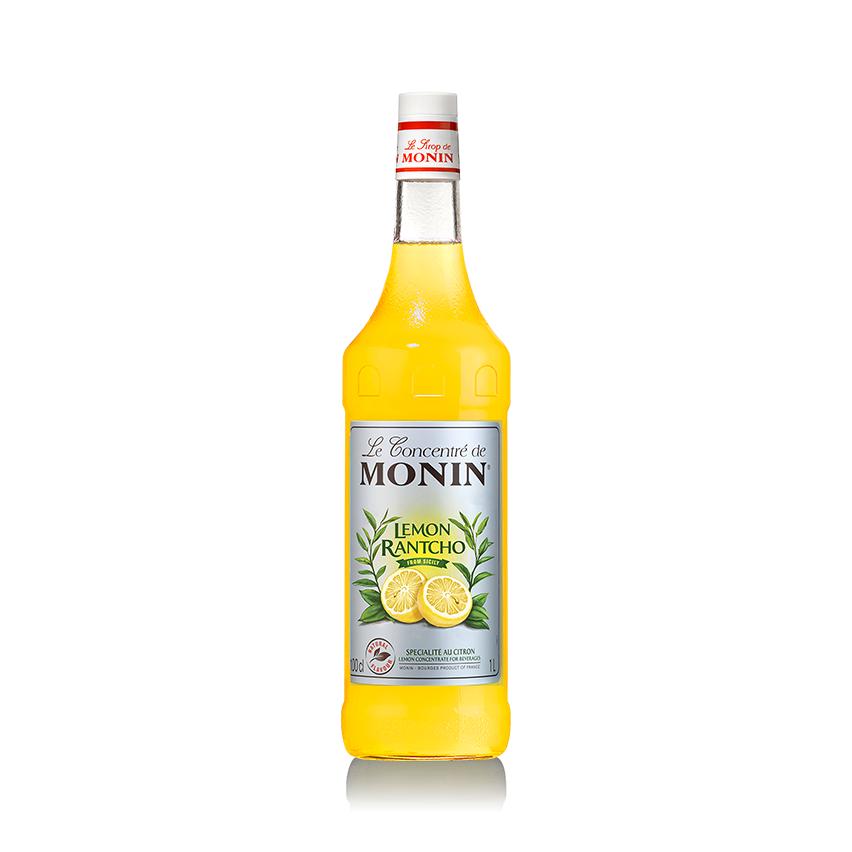 Lemon Rantcho란초 레몬