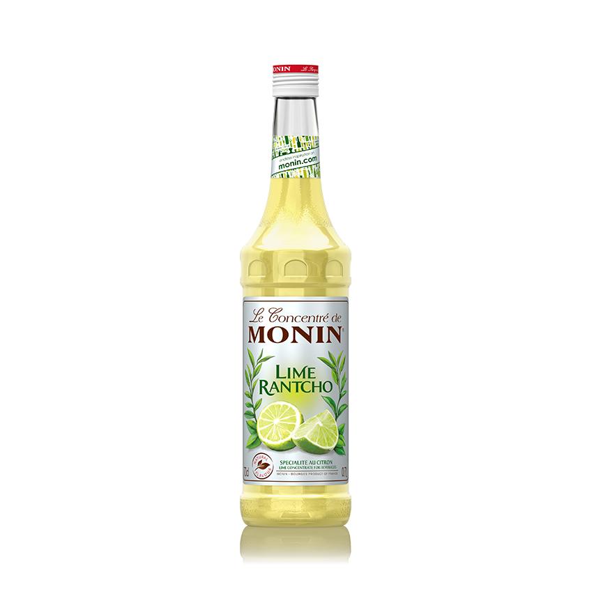 Lime Rantcho라임란초