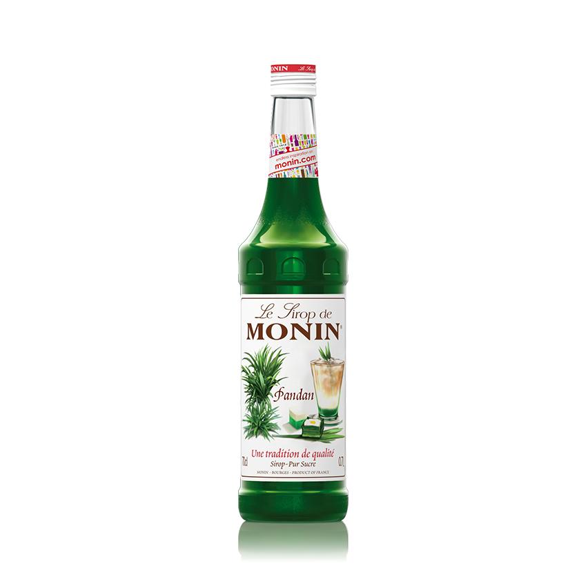 Pandan Syrup판단 시럽