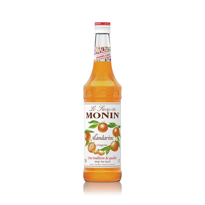 Tangerine Syrup텐저린 시럽