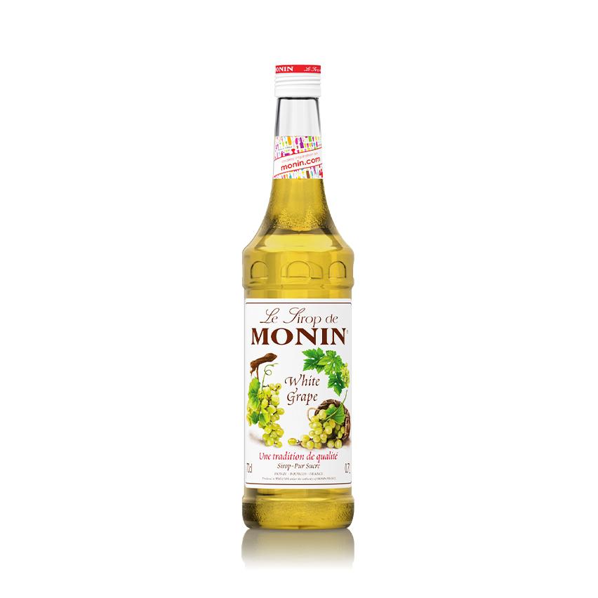 White Grape Syrup화이트 그레이프 시럽