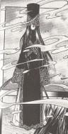 [클로저스] 야누스의 기사