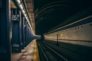 지하철 로맨스