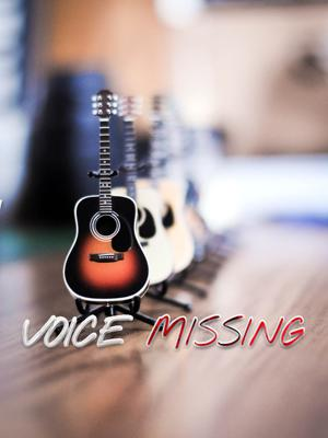 Voice Missing