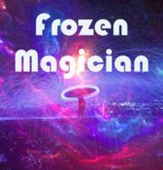 Frozen Magician