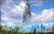 무신의탑 정복기