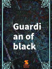Guardian of black