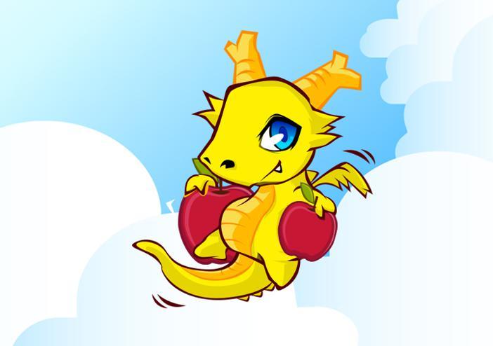 용기사 온라인(Dragon Knight Online)