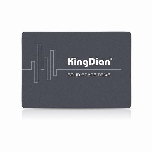 [KingDian] S370 256GB