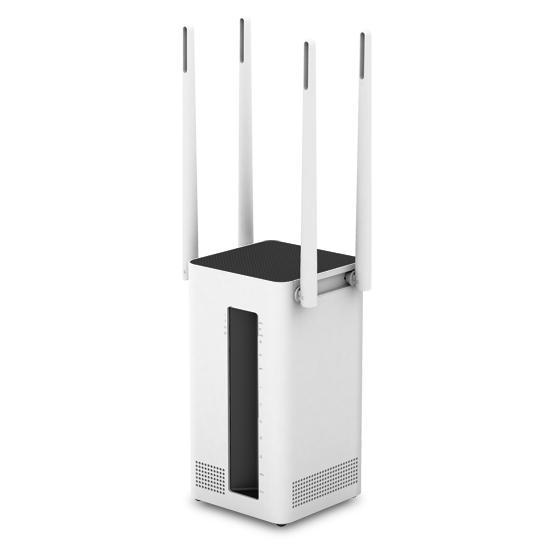 [EFM] ipTIME A8004T 유무선공유기