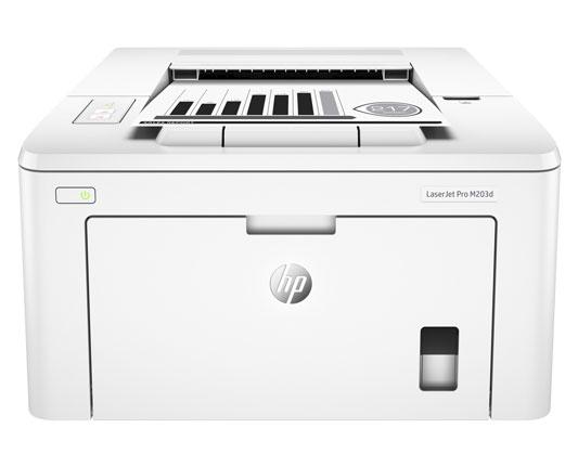 [HP] 정품 레이저젯 M203d