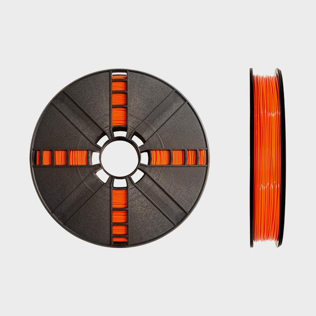 [메이커봇] 0.9kg 필라멘트 트루 오렌지