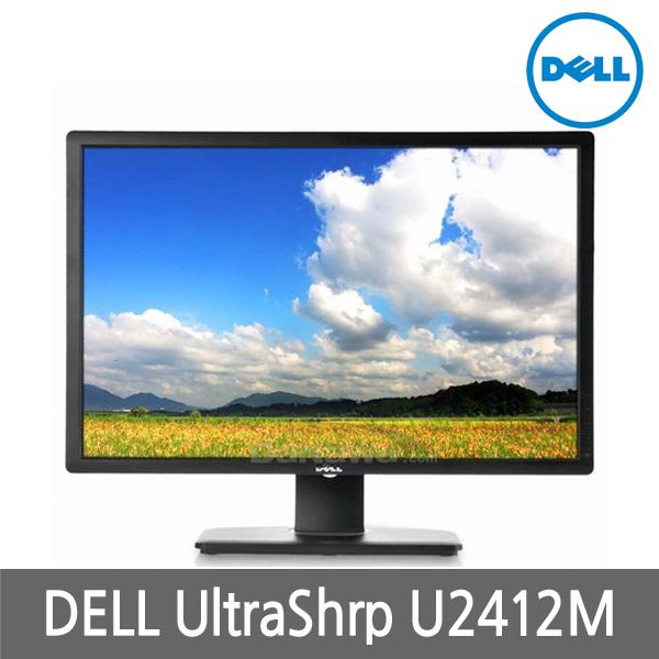 [DELL] UltraSharp U2412M