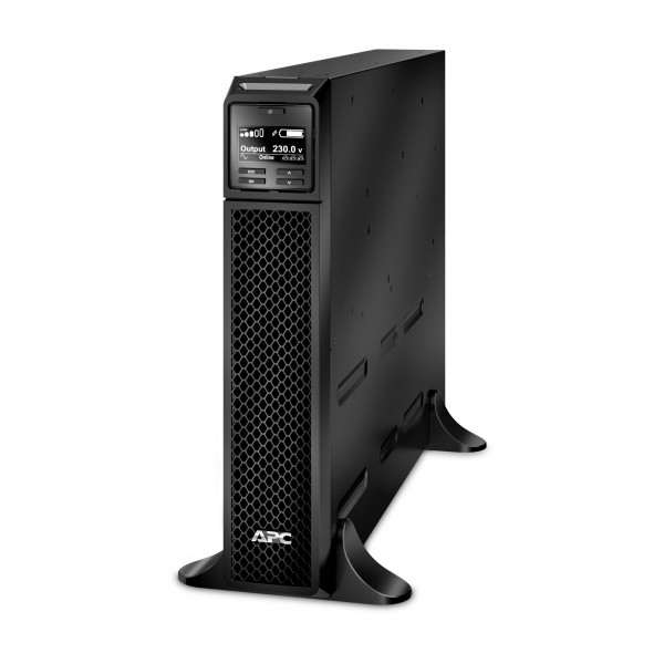 [APC] Smart-UPS SRT 3000VA/230V 무정전전원장치 [SRT3000XLI]