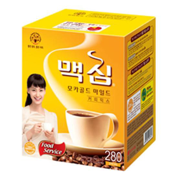ⓢ맥심 모카골드 커피믹스(12g*280T/동서식품)