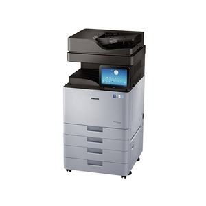 [삼성전자] 컬러 디지털 복합기 SL-X7600GX