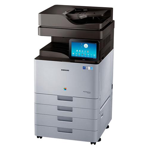 [삼성전자] SL-X7600LX 컬러 디지털 복합기