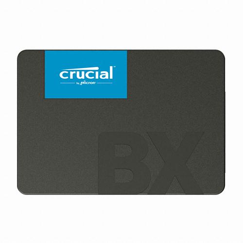 [마이크론] Crucial BX500 아스크텍 (240GB)