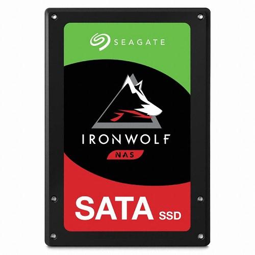 [씨게이트] 아이언울프 110 SSD 240GB