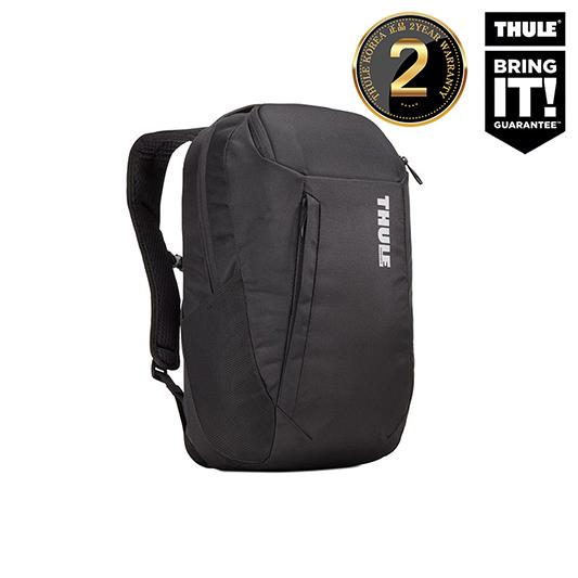 [툴레] 액센트 백팩 20L 노트북 수납 가방