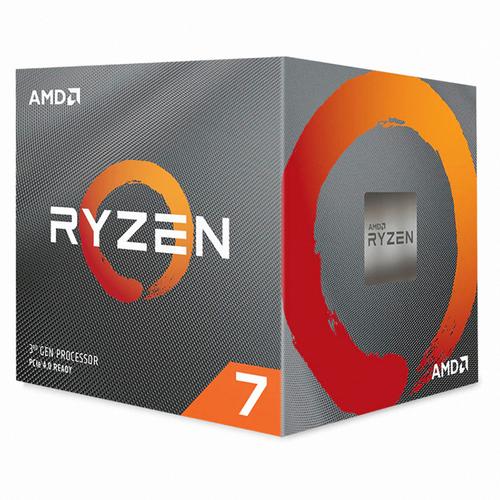 [AMD] 라이젠 7 3700X (마티스) (정품)