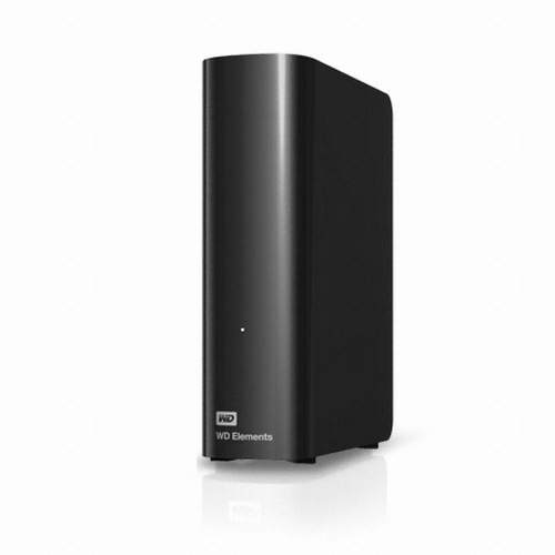 [Western Digital] WD Elements Desktop (10TB)