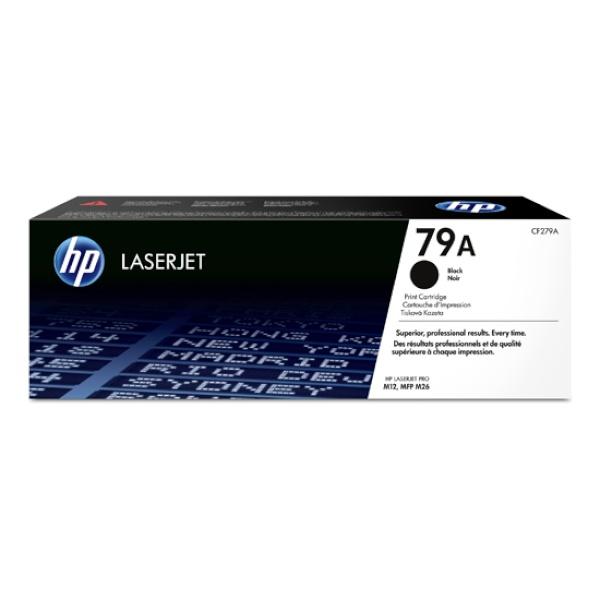 [HP] 정품토너 No.79A CF279A 검정 (M12a/M12w/M26a/M26nw/1K/1,000매)