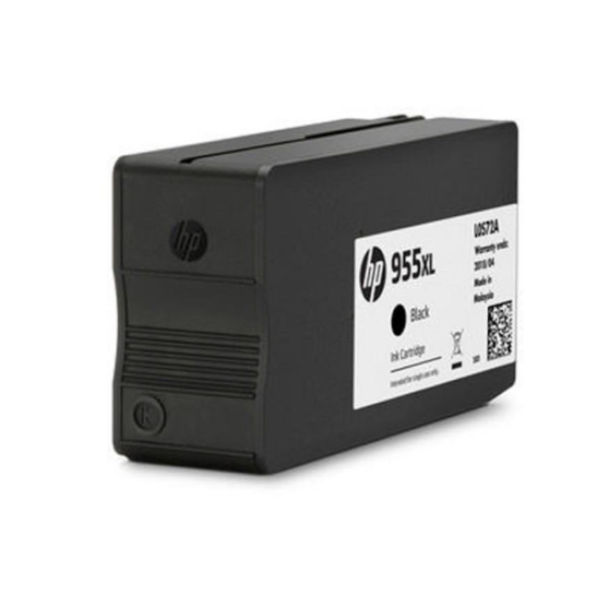 [HP] 정품잉크 No.955XL L0S72AA 검정 (OJ8210/2,000매)