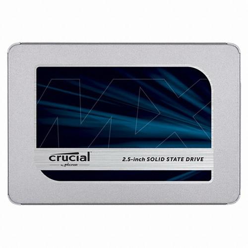[마이크론] Crucial MX500 대원CTS (250GB)