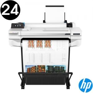 """[HP] Designjet T530 플로터 24"""" (5ZY60A)"""