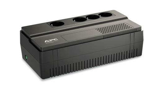 [APC] Easy-UPS 1000VA/230V 무정전전원장치 [BV1000I-GR]