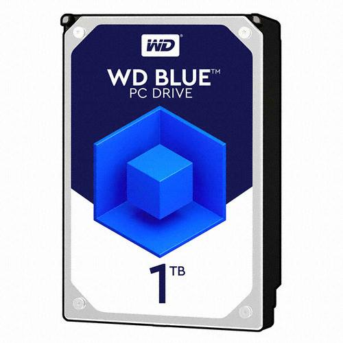 [Western Digital] WD BLUE (1TB) WD10EZEX (SATA3/7200/64M)