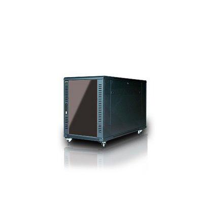 [세이프네트워크] 서버랙 SAFE-750S 15U (H 851 * D 1000 * W 600mm, 68Kg)