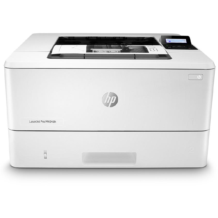 [HP] 흑백 레이저 프린터 M404DN