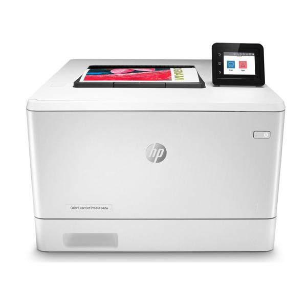 [HP] 컬러 레이저젯 프로 M454DN 프린터
