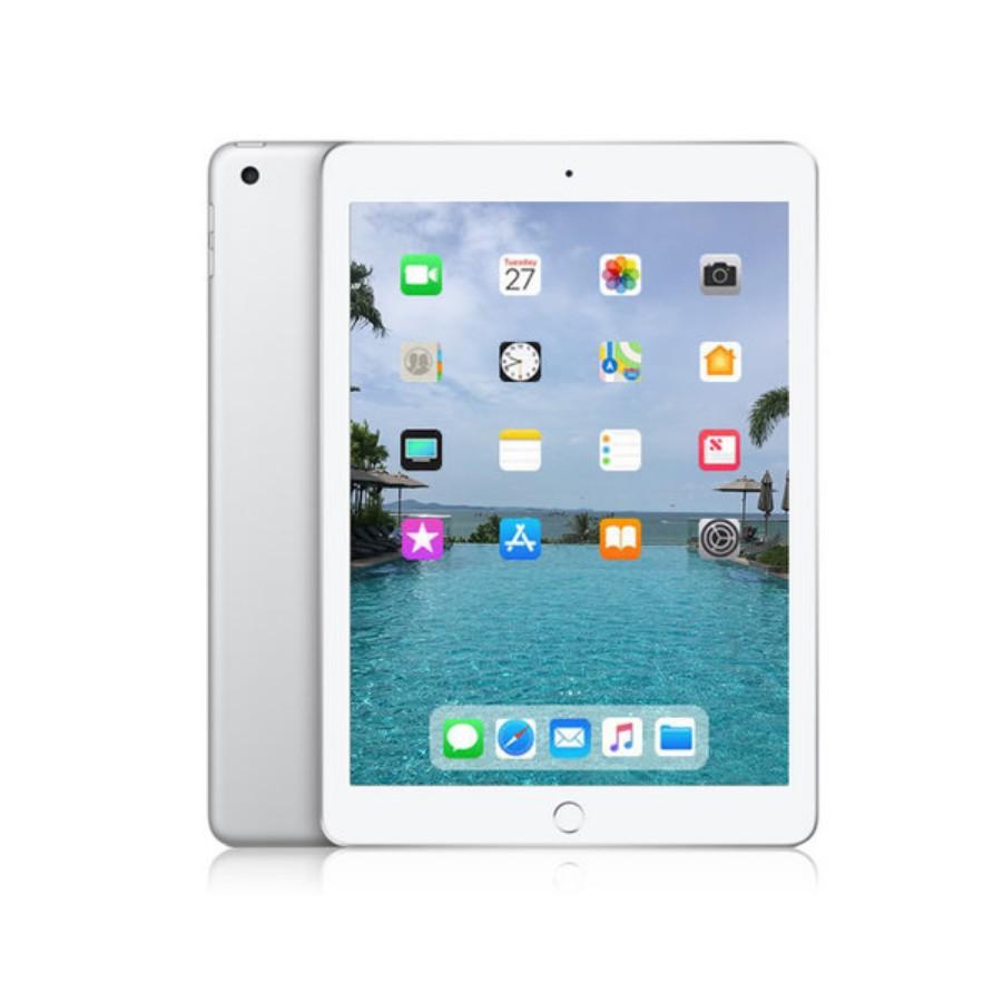 [애플] 아이패드 7세대 10.2형 Wi-Fi+Cellular 32GB 실버 [MW6C2KH/A]