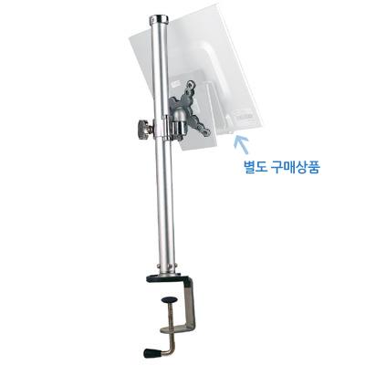 [Coms] LCD 모니터 거치대 - VESA 75/100 규격/ 선반고정형