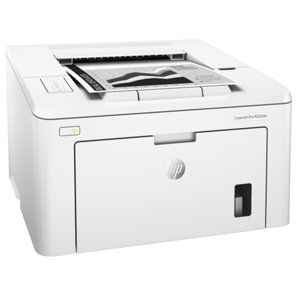 [HP] M203DW 흑백 레이저 프린터