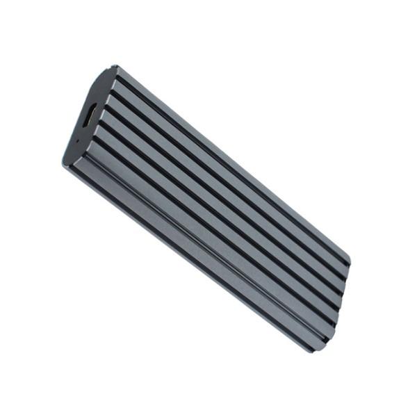 [NEXI] NX-RD500PRO-1T USB 3.1 Type-C 도시바 NVMe 1TB 외장 하드 SSD