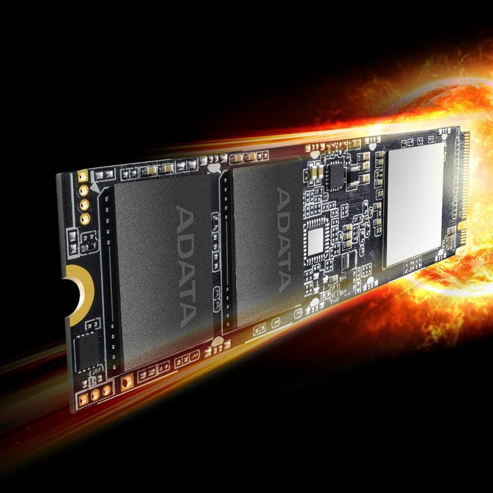 [ADATA] XPG SX8100 PCIe Gen3x4 M.2 2280 (1TB)