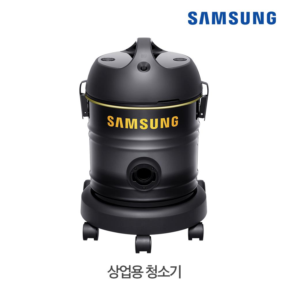 [삼성B2B] 업소용 청소기 에보니 블랙 VW33M7510LK