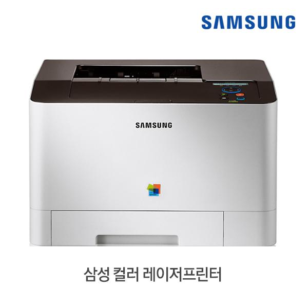 [삼성B2B] 컬러 레이저프린터 18/18ppm CLP-415N