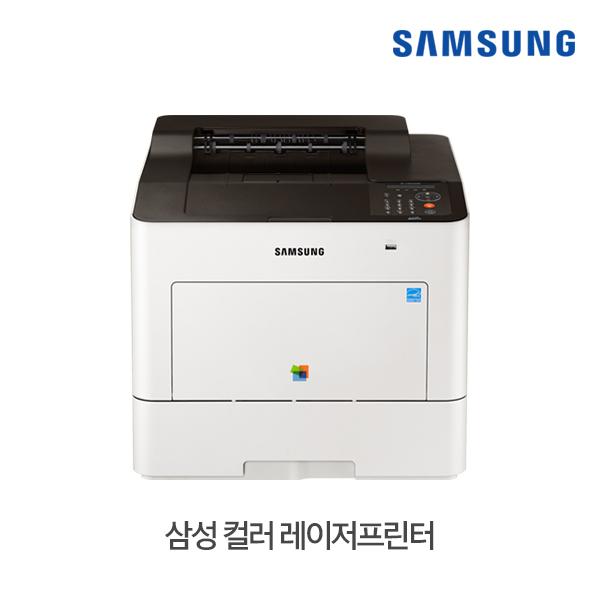 [삼성B2B] 컬러 레이저프린터 40 ppm SL-C4010N