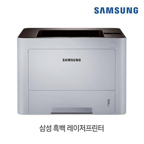 [삼성B2B] 흑백 레이저프린터 33 ppm SL-M3320ND