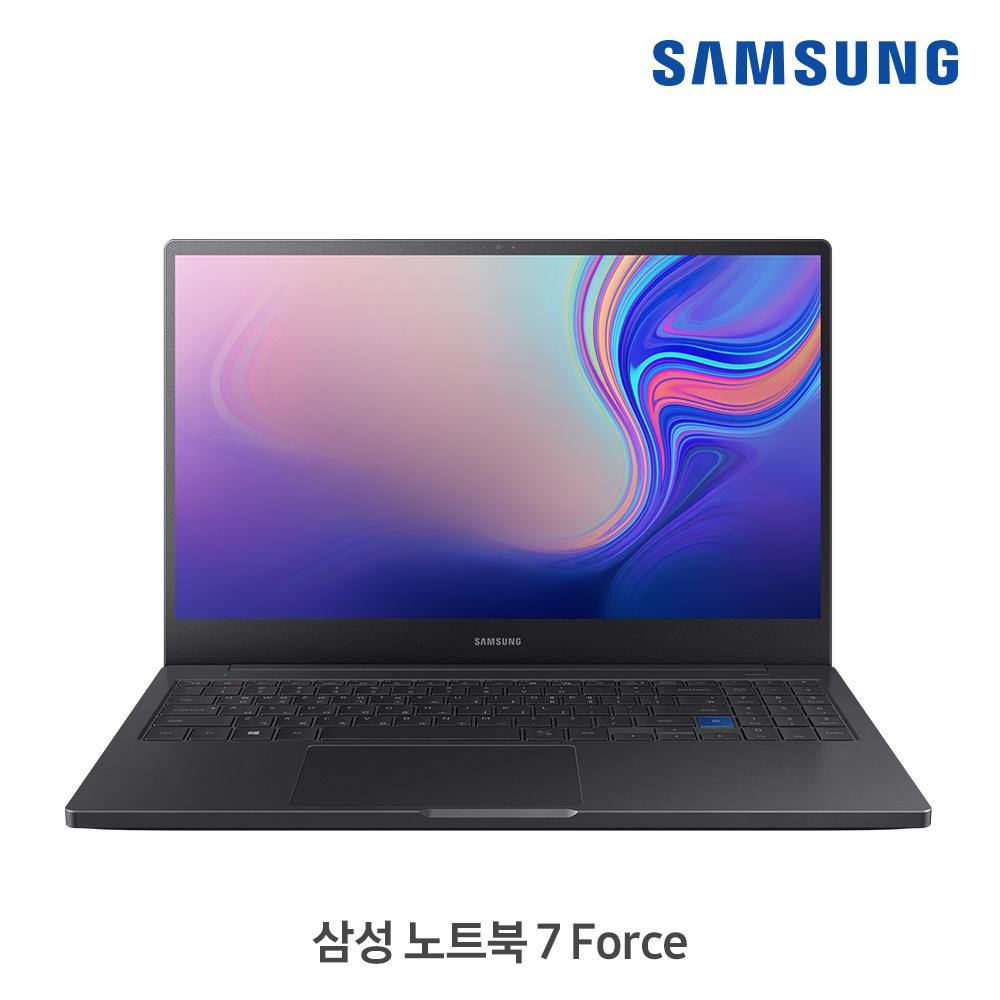 [삼성B2B] 노트북 7 Force 39.6 cm Core™ i7 (512 GB SSD) NT760XBE-X79