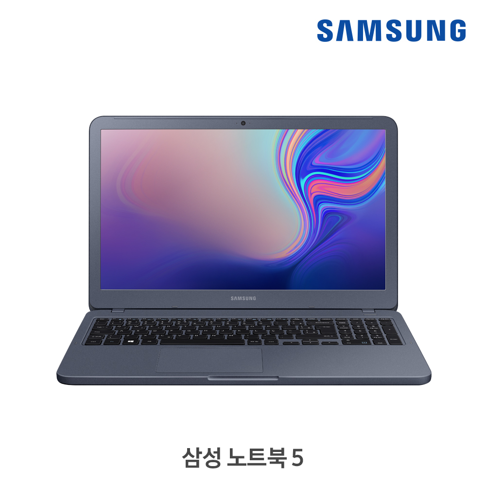 [삼성B2B] 노트북 5 39.6 cm Core™ i3 (128 GB SSD) NT550EBA-K341B