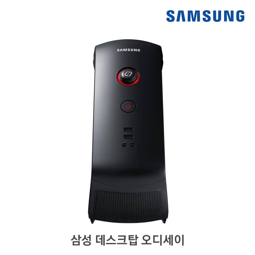 [삼성B2B] 데스크탑 오디세이 Core™ i7 (256 GB SSD + 1 TB HDD) DM800SBA-A719