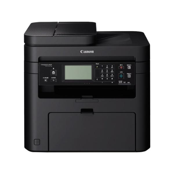 [Canon] 캐논 MF237W 흑백 레이저 복합기